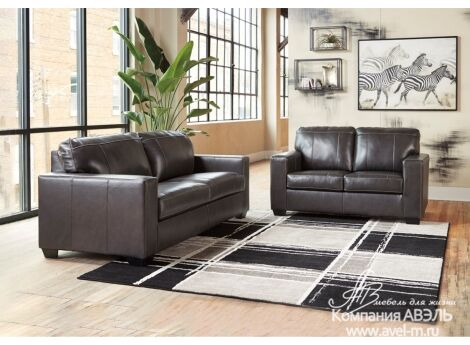 Мягкая мебель Morelos фабрика Ashley Furniture Industries, Америка